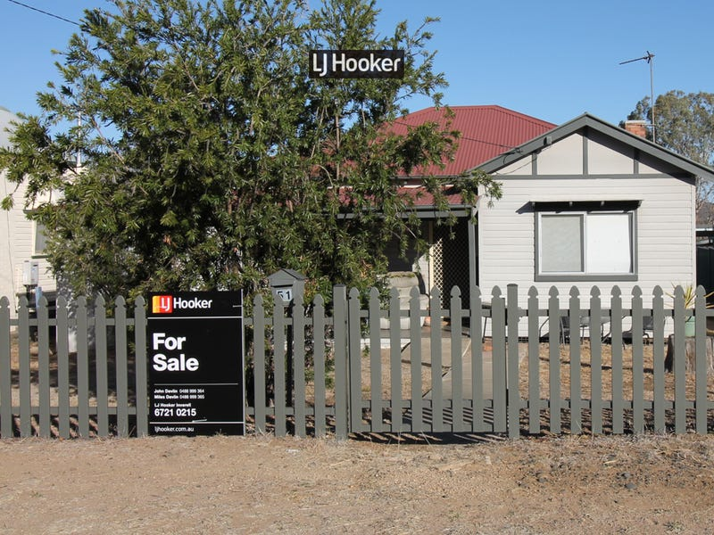 51 George Street, Inverell, NSW 2360 - House for Sale
