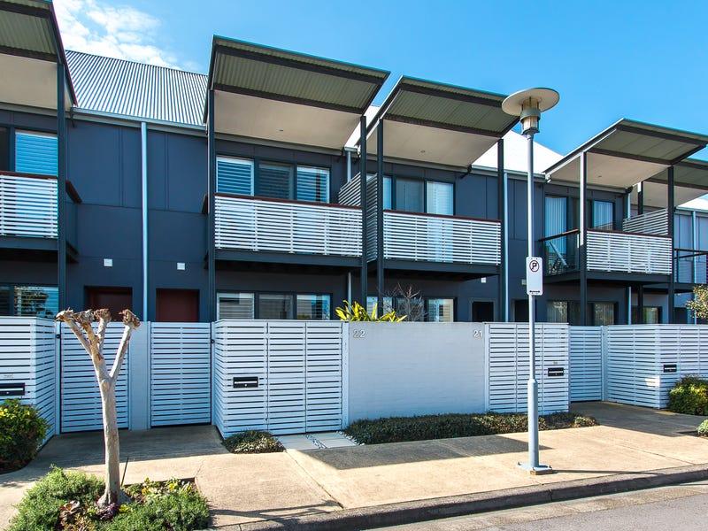 22/1 Forbes Street, Carrington, NSW 2294