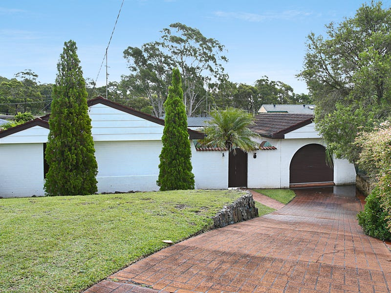 5 Winford Place, Macquarie Hills, NSW 2285