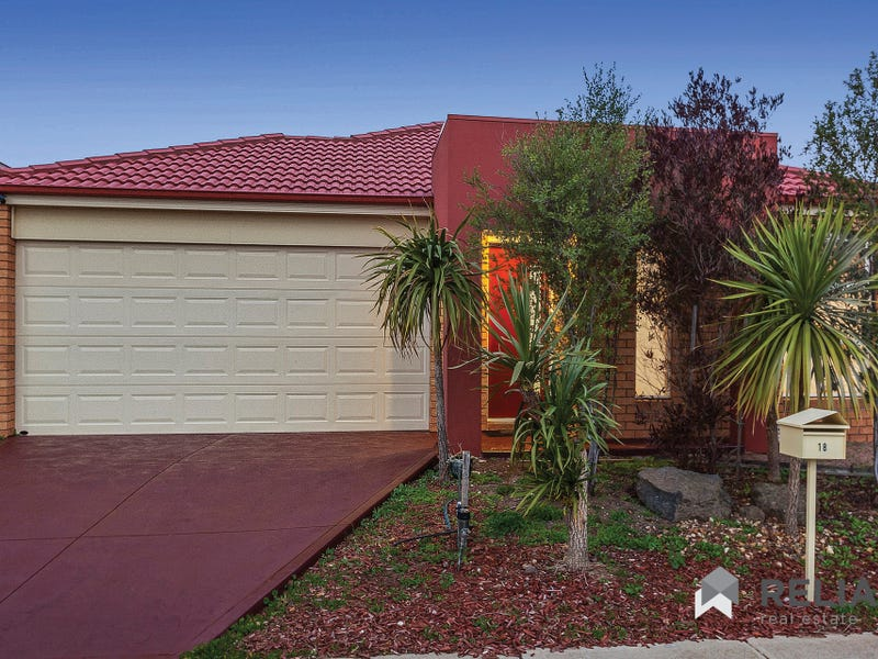 18 Pepperjack Way, Point Cook, Vic 3030