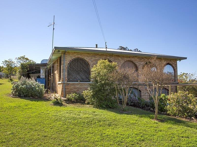 """Burrendah"" 98-100 Oxley Highway, Gunnedah, NSW 2380"