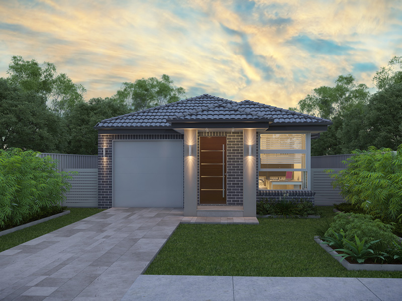 Lot 1281 Wollemi Cct, Gregory Hills