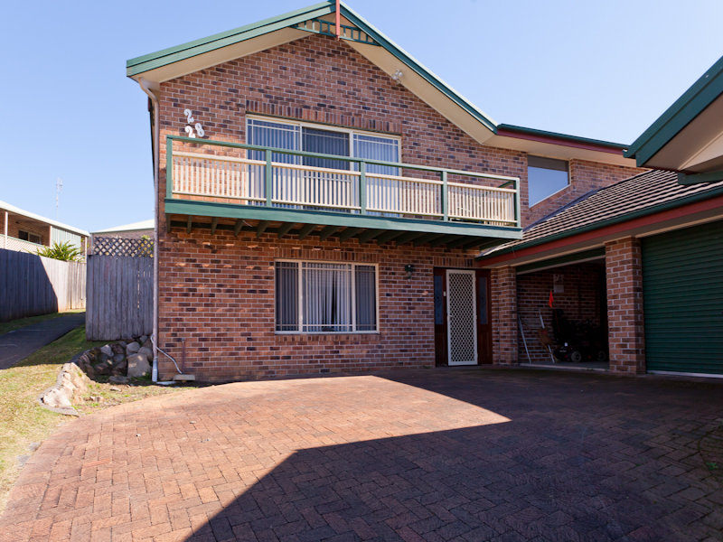 2/28 Harvie Drive, Boambee East, NSW 2452