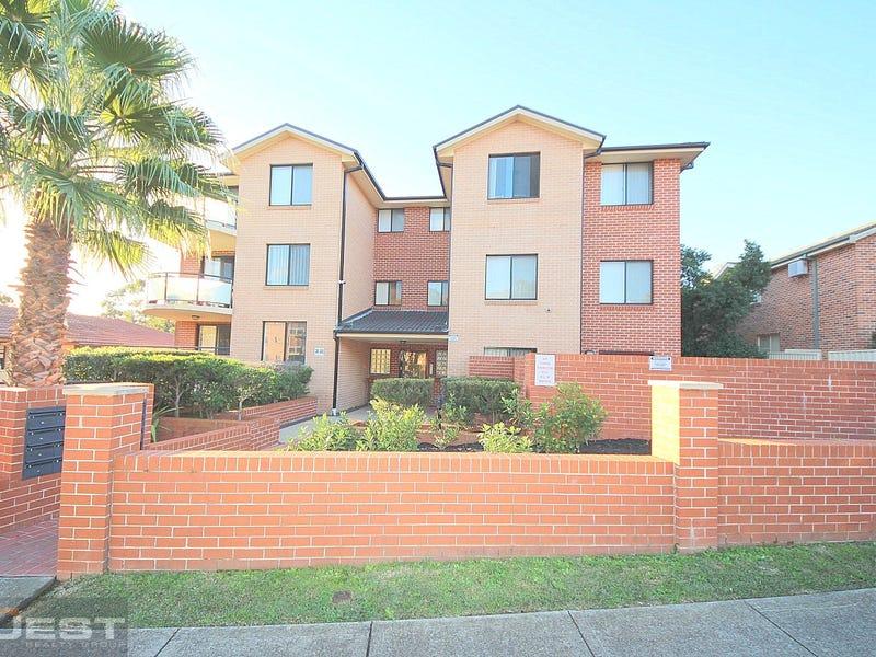 1/31 Myrtle Road, Bankstown, NSW 2200