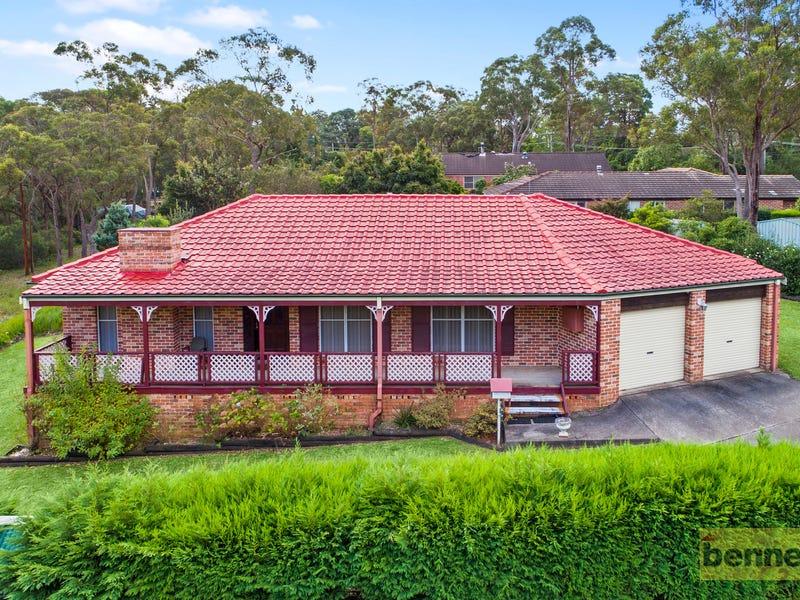 41a Farm Road, Springwood, NSW 2777