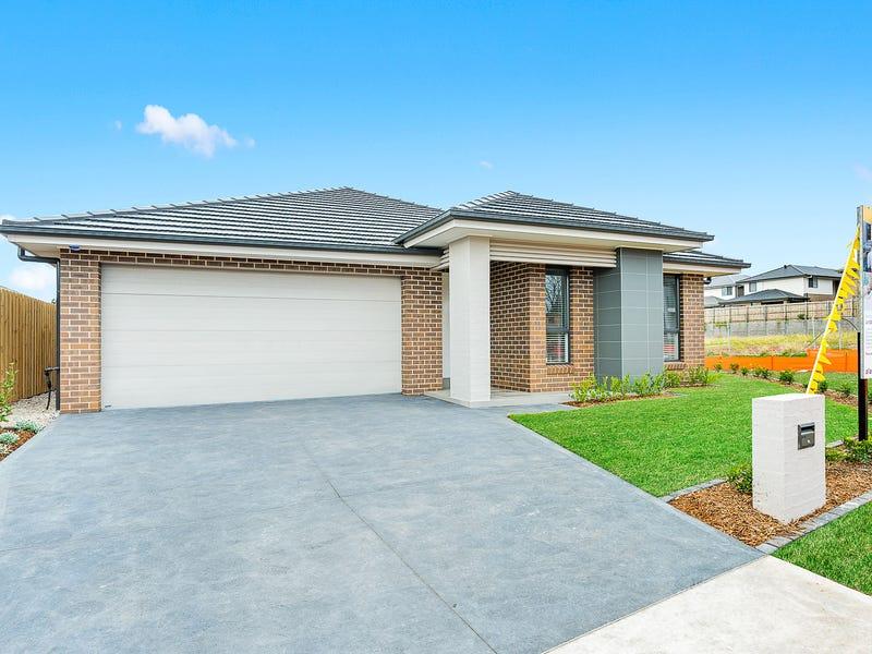 Lot 538 Broome Road, Edmondson Park, NSW 2174