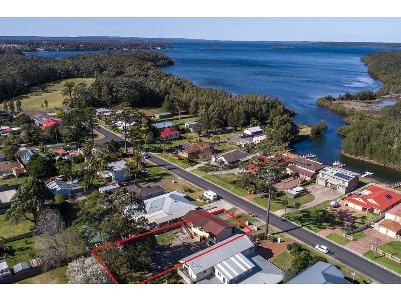15 Panorama Road, St Georges Basin