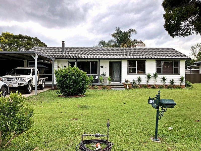 12 Merton Street, Denman, NSW 2328