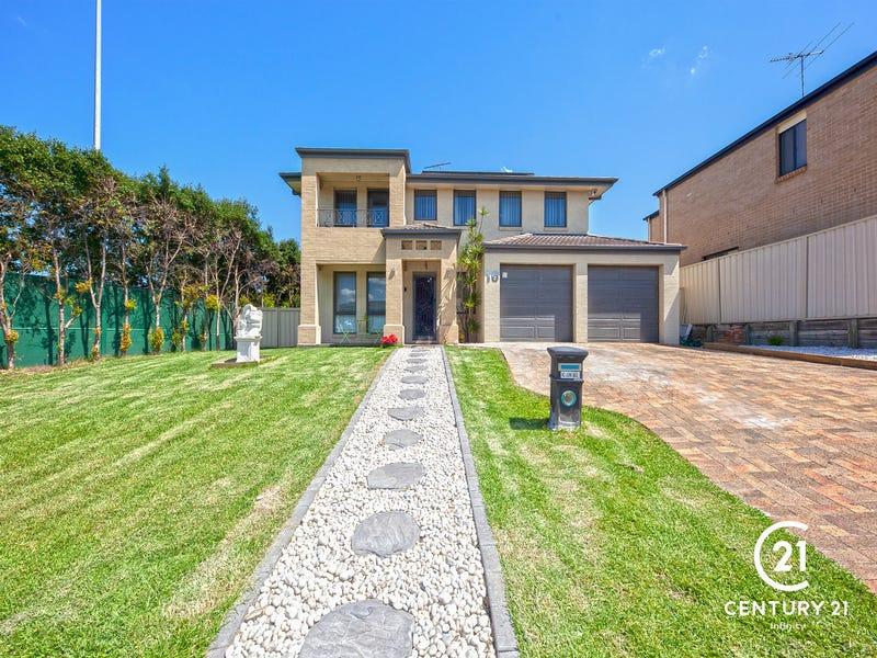 16  Morinda Grove, Acacia Gardens, NSW 2763