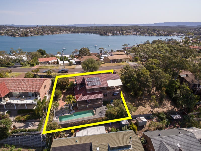 71 Sunlight Parade, Fishing Point, NSW 2283