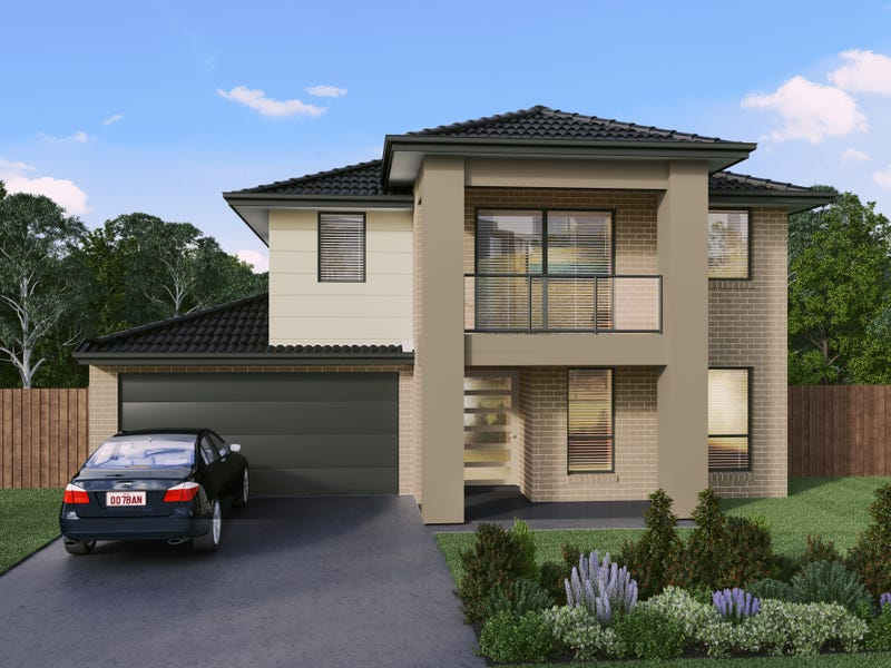 Lot 809 Daytona Road, Kellyville