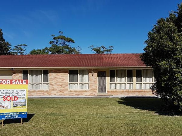 4 Windsor St, Tarbuck Bay, NSW 2428