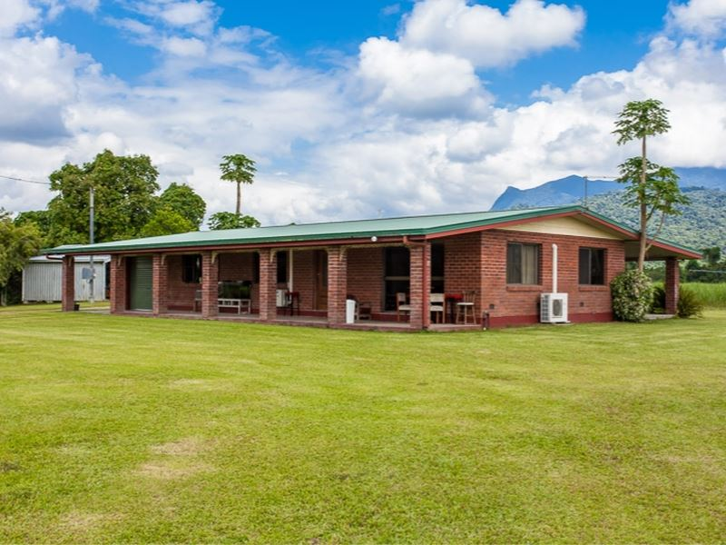164 Bartle Frere Road, Mirriwinni, Qld 4871
