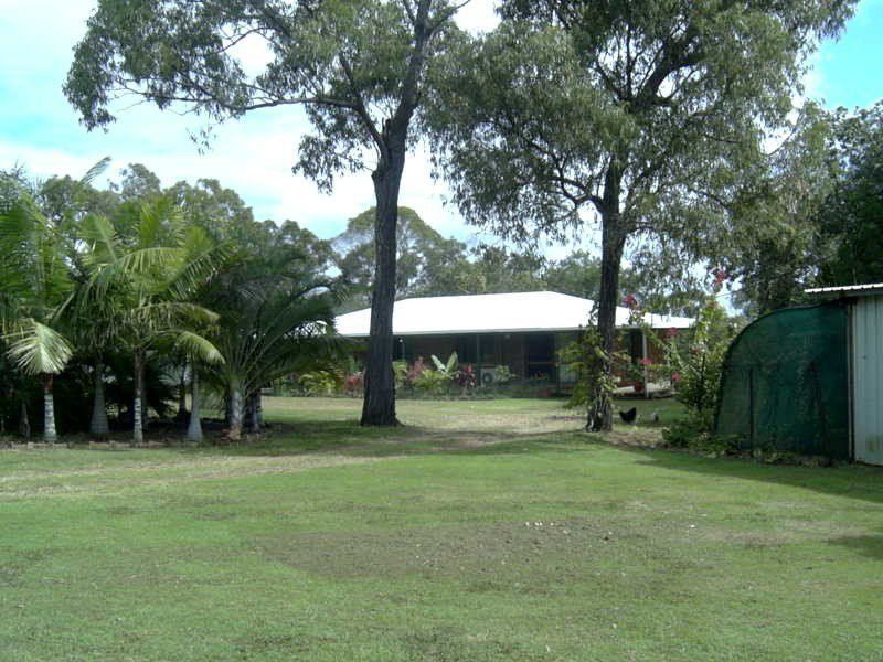 631 Cape Hillsborough Road, Mackay, Qld 4740