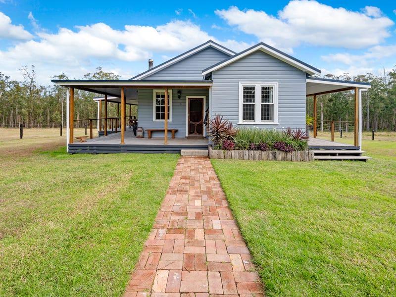 82 Brooks Road, Girvan, Stroud, NSW 2425