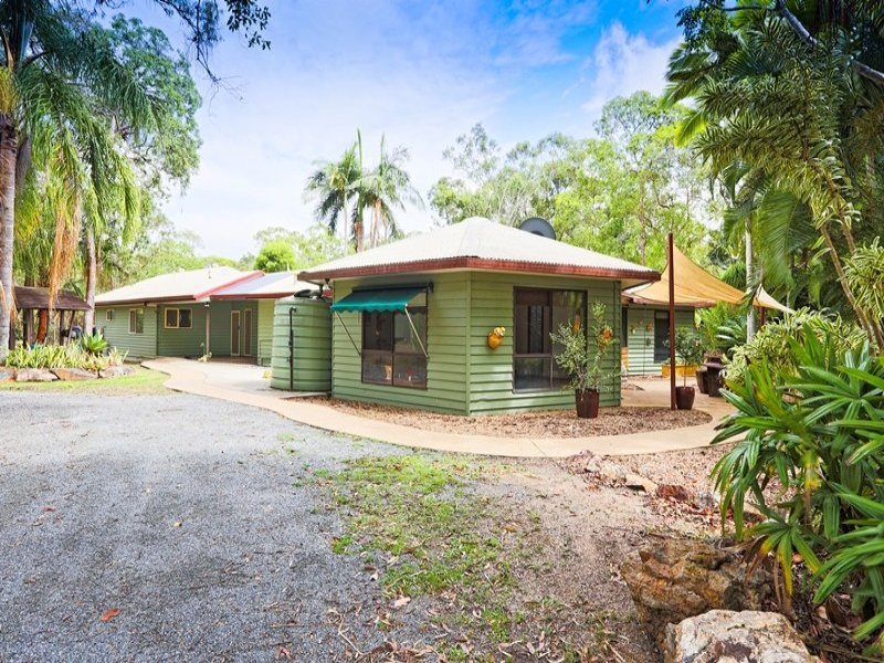 186 Stones Road, Woodbury, Qld 4703