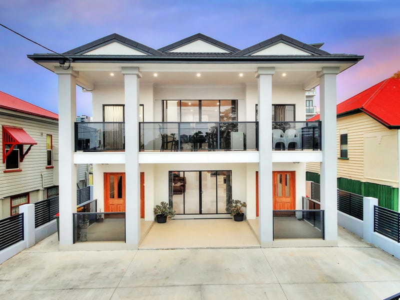 31  Baines Street, Kangaroo Point, Qld 4169