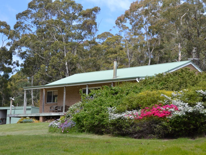 4539 Bruny Island Main Road, Lunawanna, Tas 7150