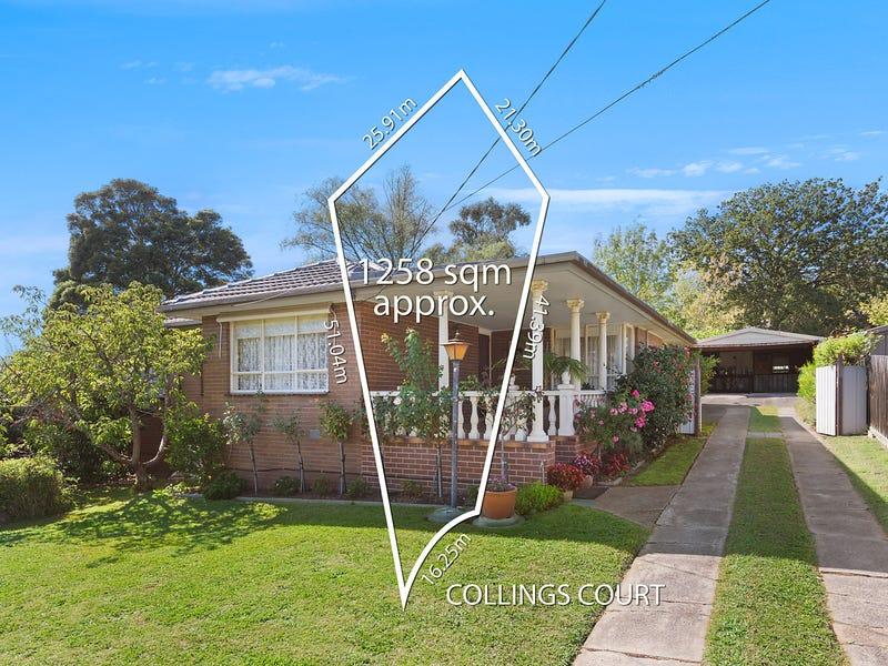 2 Collings Court, Mooroolbark, Vic 3138