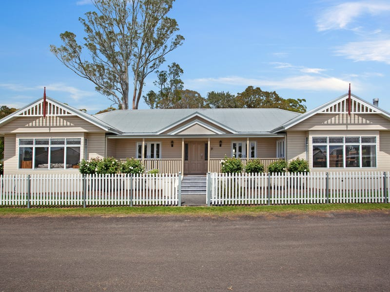 5 Martins Lane, Holmesville, NSW 2286