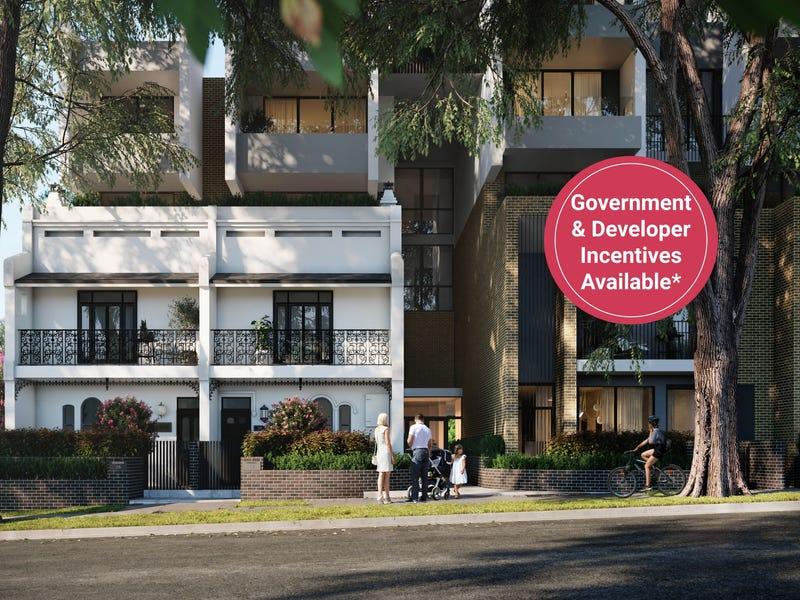 6-16  Victoria Street, Kogarah, NSW 2217