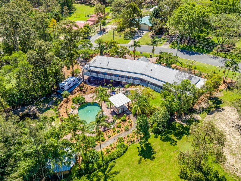 4 Viscount Drive, Tallai, Qld 4213