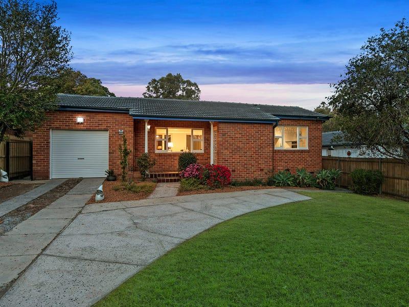 101 The Comenarra Parkway, Turramurra, NSW 2074