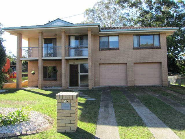 10 Rumsey Drive, Raceview, Qld 4305