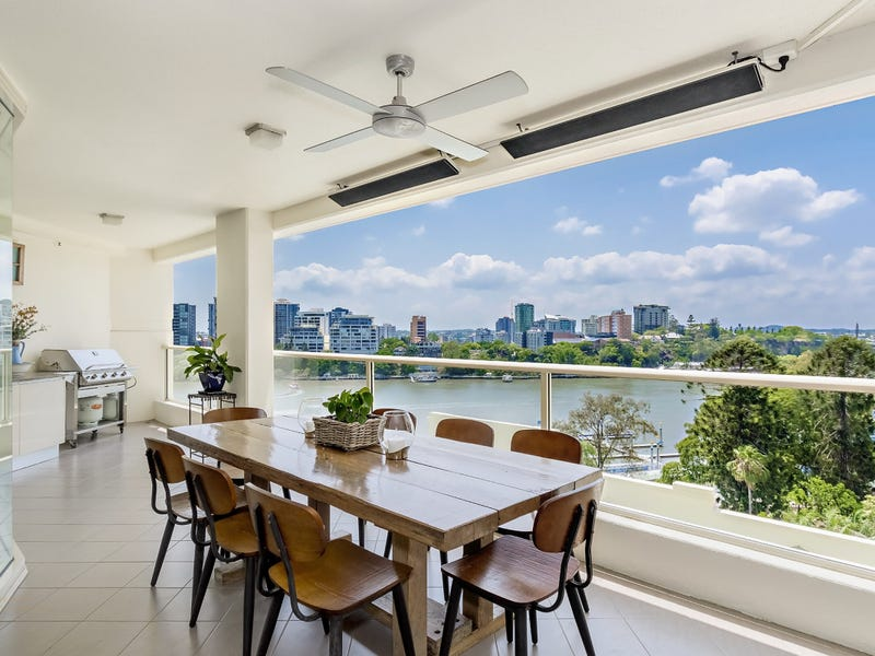 902/12 Edward Street, Brisbane City, Qld 4000