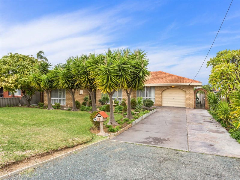 11 Gurney Road, Spearwood, WA 6163