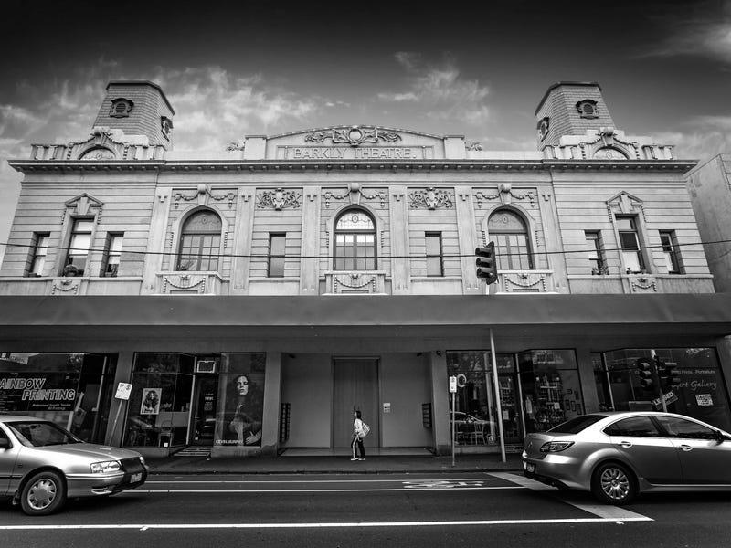 306/277 Barkly Street, Footscray, Vic 3011
