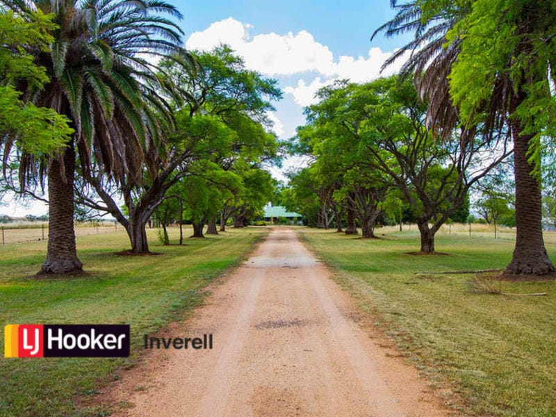 52 Roselea Road, Inverell, NSW 2360