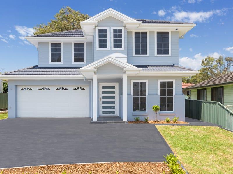 268 The Boulevarde, Miranda, NSW 2228