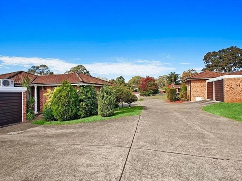 13/4 Sitella Place, Ingleburn, NSW 2565