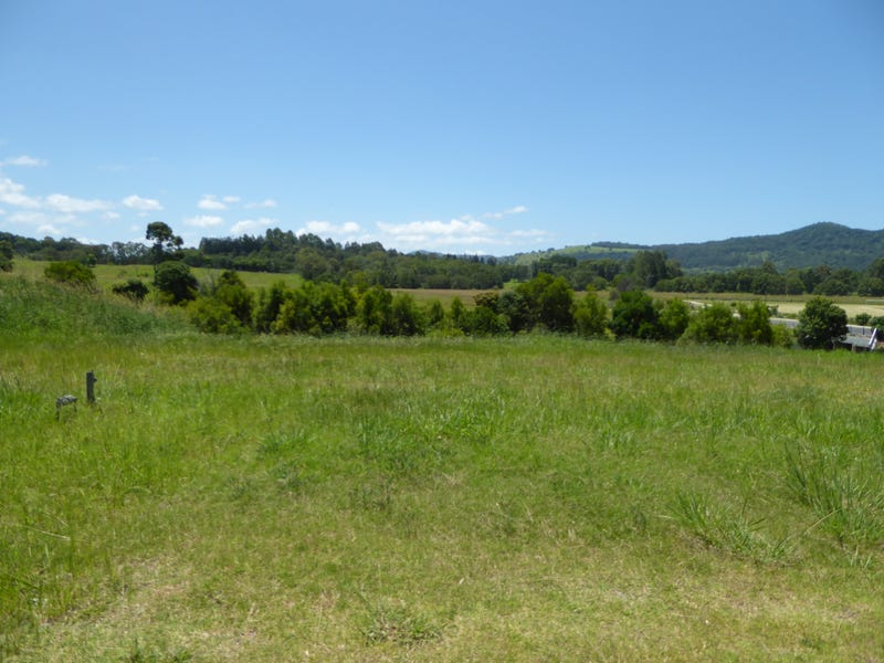 Lot 117 Tallowood Ridge (off Tuckeroo Avenue), Mullumbimby, NSW 2482