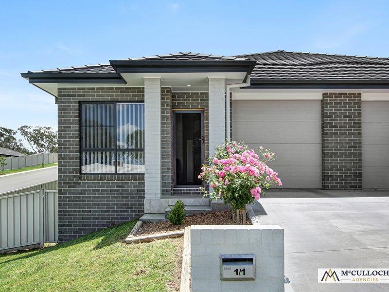 1/1 Borrowdale Close, Tamworth, NSW 2340