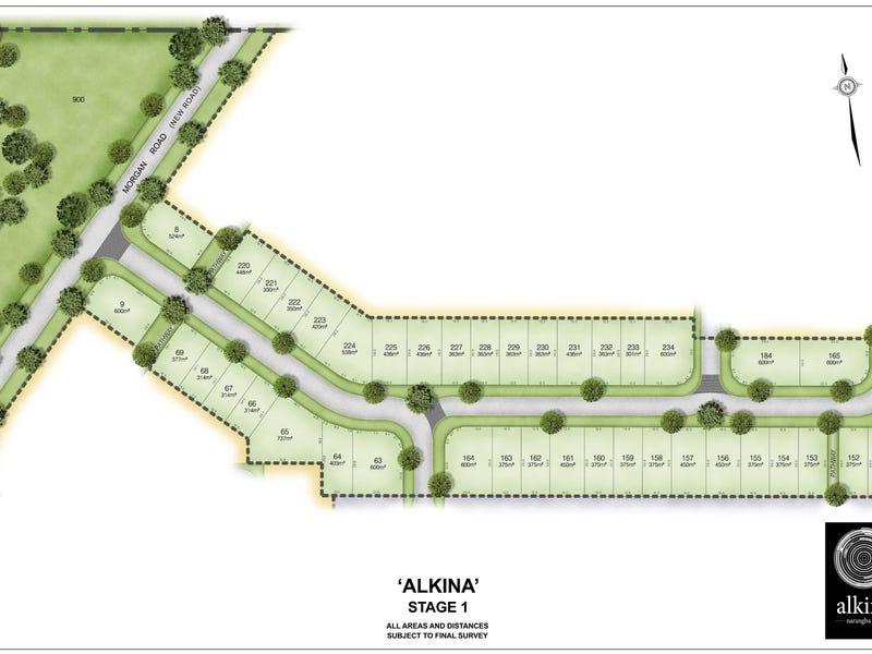 Lot 156, Alkina Estate, Narangba, Qld 4504