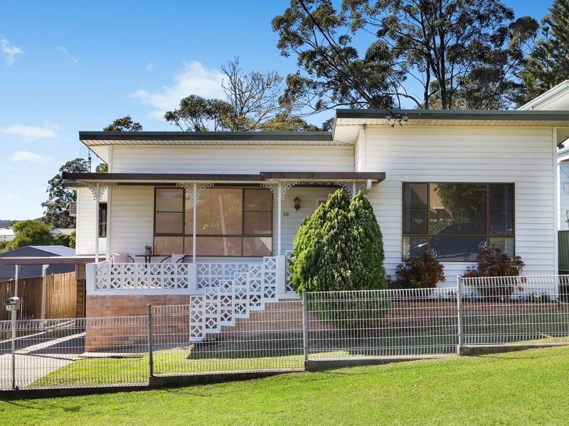 10 Brighton Road, Saratoga, NSW 2251