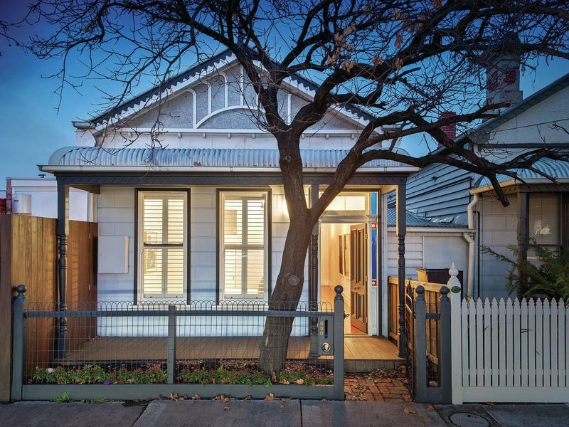 490 Williamstown Road, Port Melbourne, Vic 3207