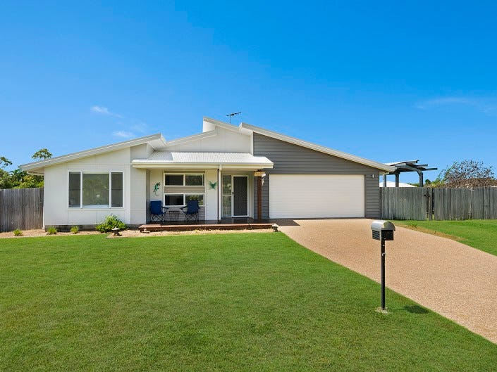 Lot 2 / 129 Mystic Avenue, Balgal Beach, Qld 4816