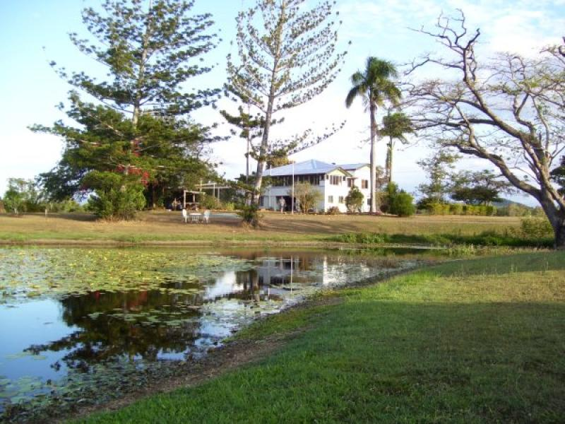 345 Bogga Road, Mount Pelion, Qld 4741
