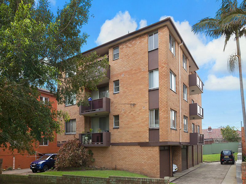 2/179 Bunnerong Road, Pagewood, NSW 2035