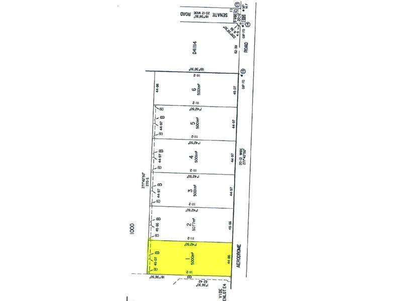 Allotment 1 Aerodrome Road, Port Pirie, SA 5540