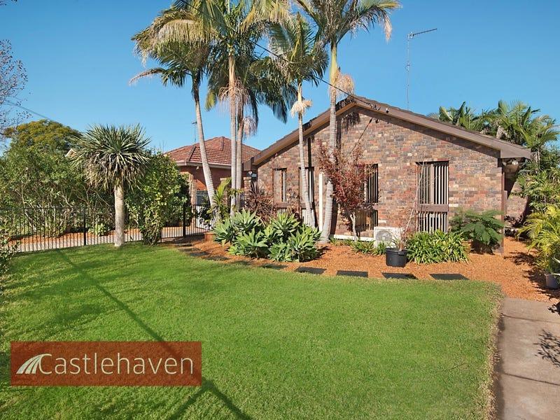 8 Brentwood Avenue, Hobartville, NSW 2753