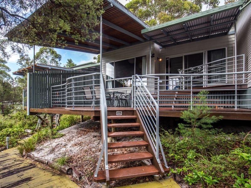Lot 8 Satinay Villa 634, Kingfisher Bay, Fraser Island, Qld 4581