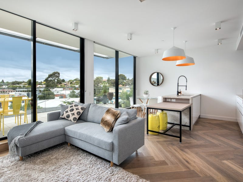 307/96 Camberwell Road, Hawthorn East, Vic 3123