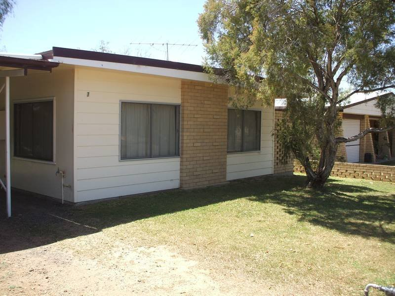 7 Piddington, Goondiwindi, Qld 4390