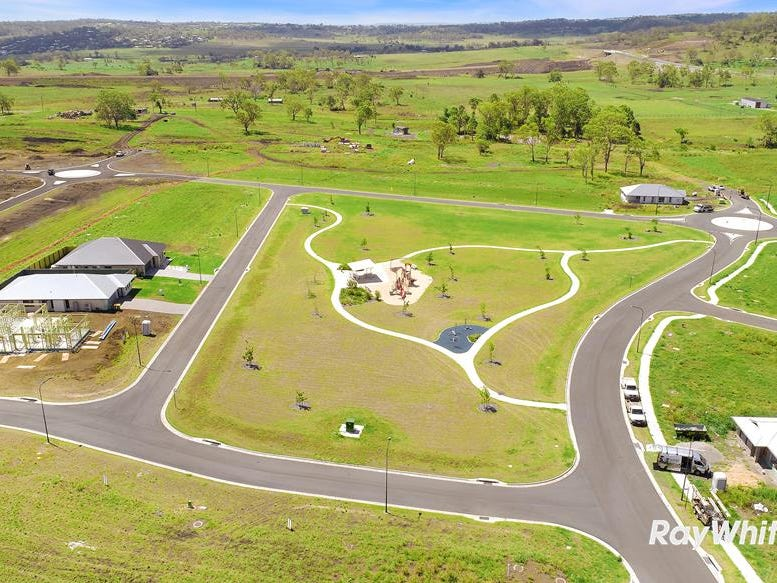 Lot 55 Sophia Crescent, Cotswold Hills, Qld 4350