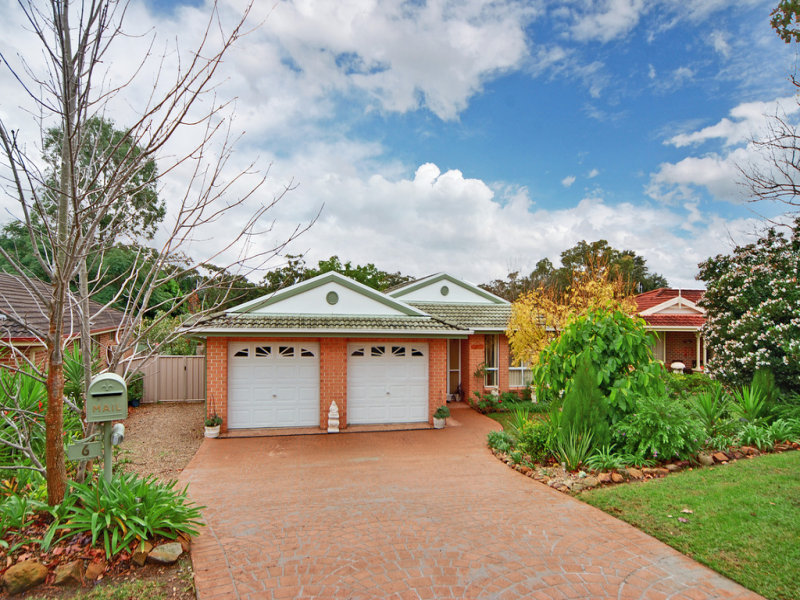 6 Gardenia Crescent, Bomaderry, NSW 2541
