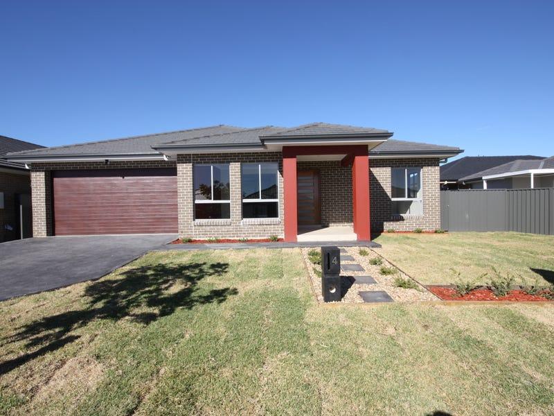 4 Cilento Street, Spring Farm, NSW 2570